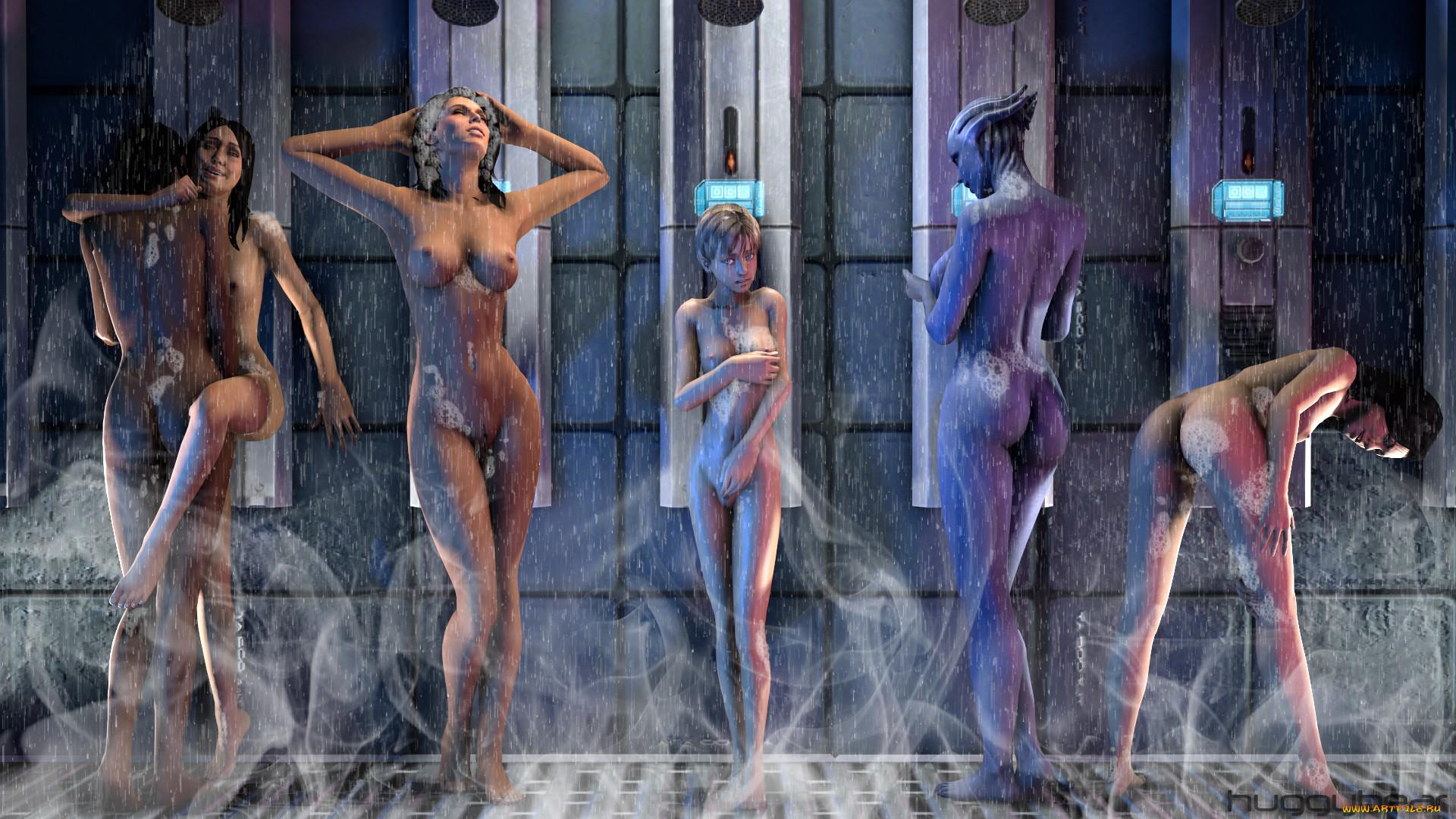 Naked mass picture, biker beauties nude pics